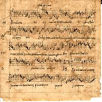 music-manuscript